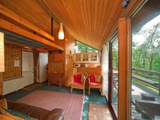 Charming Cabin with Kettle and Satellite Or Cable TV - Loch Awe vacation rentals