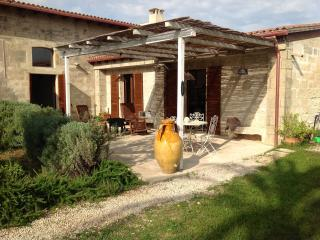 Nice Bed and Breakfast with Internet Access and A/C - Minervino di Lecce vacation rentals
