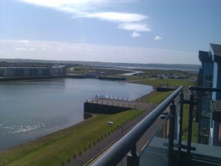 Beautiful Penthouse with Internet Access and Satellite Or Cable TV - Llanelli vacation rentals