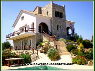 BOWER HOUSE ESTATE - Petalidi vacation rentals
