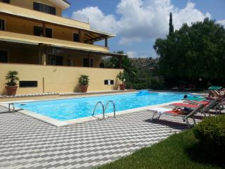 Cozy 2 bedroom Villa in Santa Maria di Castellabate - Santa Maria di Castellabate vacation rentals