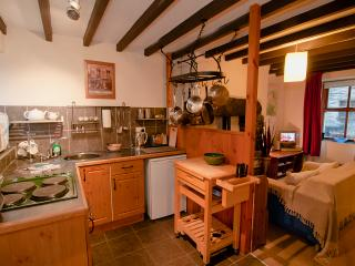 Beautiful 1 bedroom Betws-y-Coed Cottage with Television - Betws-y-Coed vacation rentals