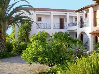 Near the sea Corfu Sofia Apartment - Roda vacation rentals