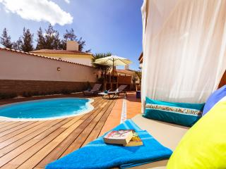 Bright Villa with Dishwasher and Kettle in Corralejo - Corralejo vacation rentals