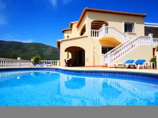 Casa de las Montanas - Parcent vacation rentals