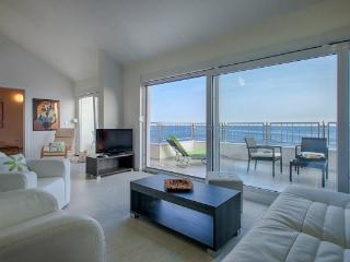 Apartment in the sea Hvar - Hvar vacation rentals