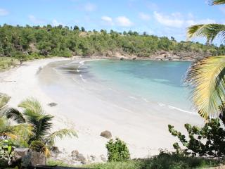 Two Bays Bayside at Cabier in the original and natural Caribbean - Crochu vacation rentals