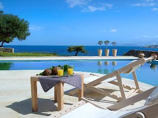 Elounda VIP Villa Anemos - Agios Nikolaos vacation rentals