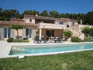Villa in Grimaud, Saint Tropez Var, France - Cogolin vacation rentals