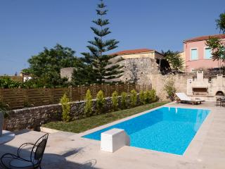 Knossos Incredible Village House Pr Pool-All Year! - Heraklion vacation rentals