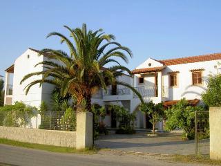 Corfu Sofia Apartment near the sea - Roda vacation rentals