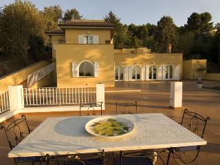Villa Le Tore - Sorrento vacation rentals
