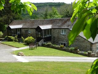 Rivermead Farm - Kingfisher - Bodmin vacation rentals