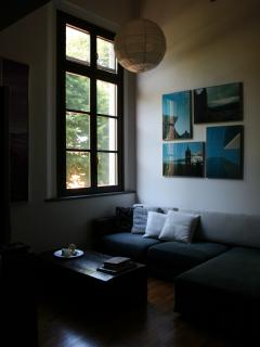 Nice 3 bedroom Pontedera Condo with Internet Access - Pontedera vacation rentals