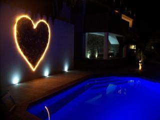 AU COEUR CARAIBE ST BARTH COTTAGE DE CHARME LAGOON - Saint Jean vacation rentals