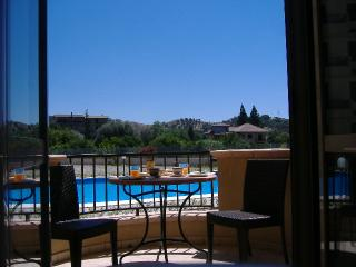 Contemporary Wi Fi Apt, 3 Balconies, Pool view - Marina di Gioiosa Ionica vacation rentals