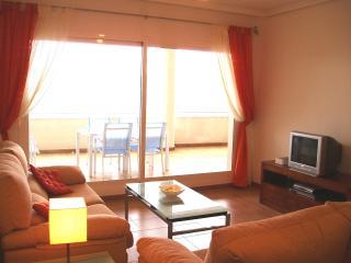 3 bedroom Apartment with Dishwasher in Altea - Altea vacation rentals
