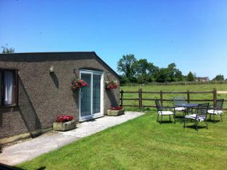 Lovely 2 bedroom Chalet in Crich - Crich vacation rentals