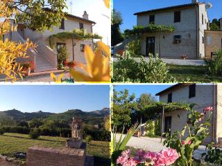 Cozy 2 bedroom Offida Bed and Breakfast with Internet Access - Offida vacation rentals