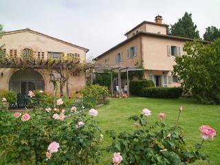 La Fonte San Gimignano, Prov. Siena - San Gimignano vacation rentals