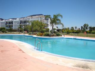 Beautiful Beach Apartment Golf - Rota vacation rentals