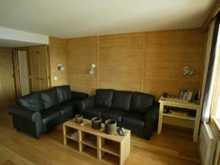 Ski-La Source : Arpalles 3 bed sleeps 6 Les Coches - Les Coches vacation rentals