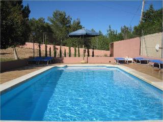 Quiet Chalet pool 7pax StJosep - Ibiza vacation rentals