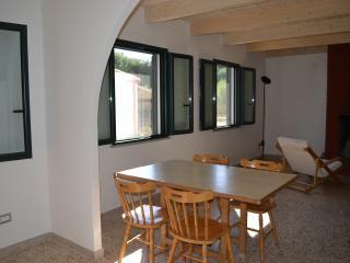 immersi nel verde, vicinissimi al mare - Iglesias vacation rentals