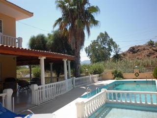New Age Villa Sea Viev Near To Calis Beach - Fethiye vacation rentals