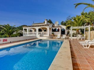 Casa Azzuro - La Llobella vacation rentals