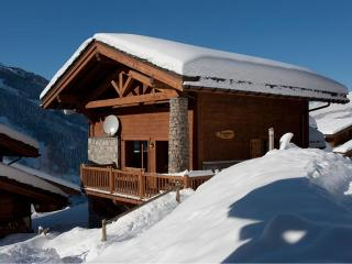 6 bedroom Chalet with Internet Access in Sainte-Foy-Tarentaise - Sainte-Foy-Tarentaise vacation rentals