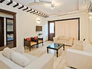 REDLEAF SERVICED APARTMENTS 3 BHK APARTMENT - New Delhi vacation rentals