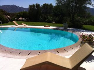 Villa with pool in Costa Smeralda - Porto Rotondo vacation rentals