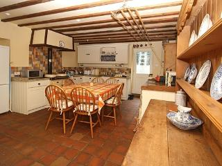 Comfortable Cottage with Internet Access and Dishwasher - Eskdale vacation rentals