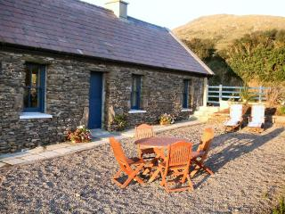 Wonderful 2 bedroom Dingle Cottage with Television - Dingle vacation rentals