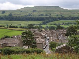 Lovely 5 bedroom Cottage in Askrigg - Askrigg vacation rentals