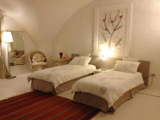 Stylish apartment in the middle of Florence, two bedrooms, sleeps six, wi-fi available - Florence vacation rentals