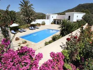 Wonderful 5 bedroom Villa in Sant Vicent de sa Cala with Internet Access - Sant Vicent de sa Cala vacation rentals