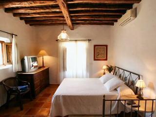 5 bedroom Villa with Internet Access in Sant Vicent de sa Cala - Sant Vicent de sa Cala vacation rentals