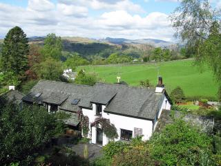 5 bedroom Cottage with Internet Access in Ambleside - Ambleside vacation rentals