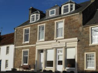 Lovely 7 bedroom Townhouse in Crail - Crail vacation rentals