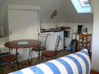 Nice Condo with Internet Access and Television - Crozon vacation rentals