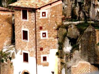 Gorgeous Tower with Housekeeping Included and Balcony in Vignanello - Vignanello vacation rentals