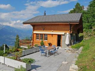 Nice Villa with Internet Access and DVD Player - Nendaz vacation rentals