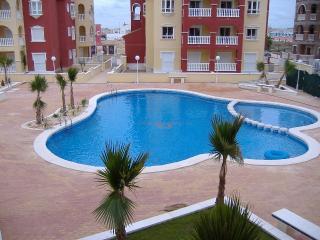 SVPM 89 - Los Alcazares vacation rentals