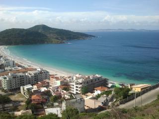 2 bedroom Condo with Internet Access in Arraial do Cabo - Arraial do Cabo vacation rentals