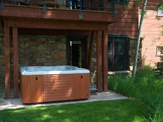Ski in and out from this private community at the base of Jackson Hole! - Teton Village vacation rentals