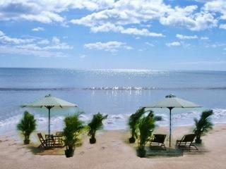Twin villa on private beach in 3* resort - Tuy Hoa vacation rentals