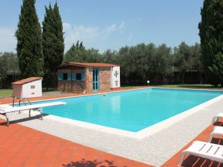 Nice Bed and Breakfast with Internet Access and Garden - Capaccio vacation rentals