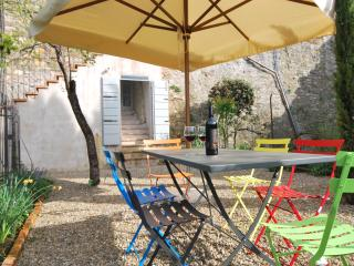 Appartamento Giardino Centro - Lucignano vacation rentals